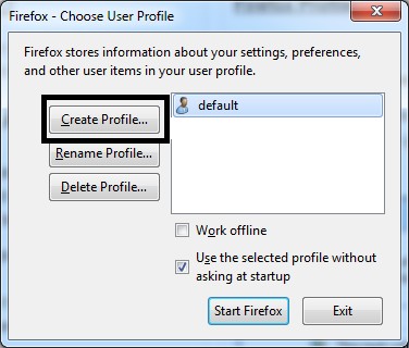 create_profile