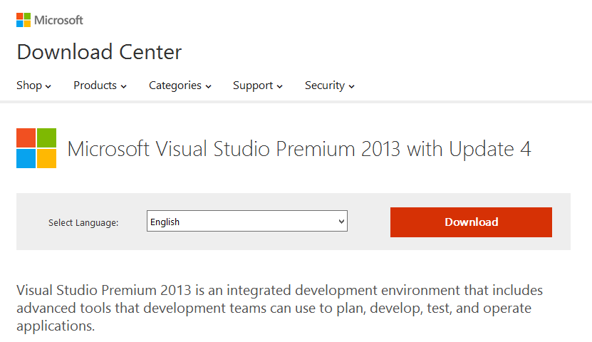 ms_visual_studio_download_center